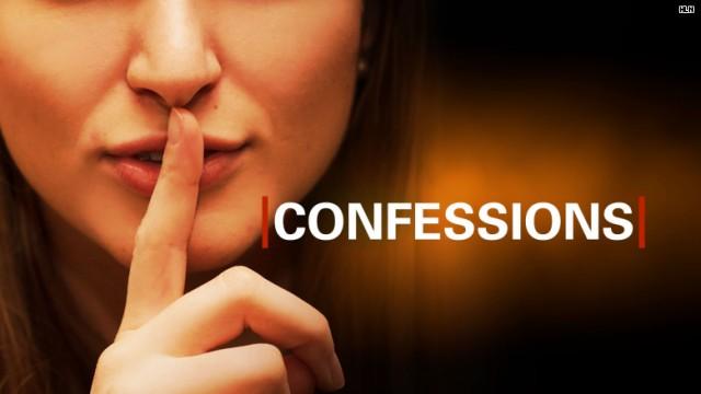 Risultati immagini per confessions