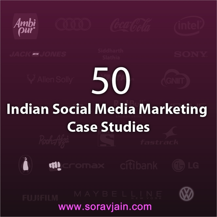 going social case studies of successful social media marketing