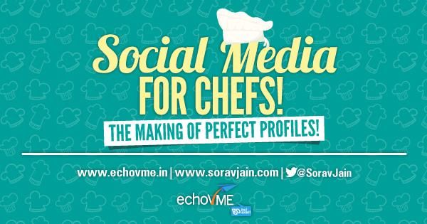 Social Media For Chefs