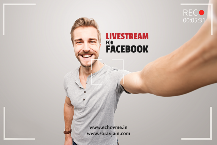 How To Live Stream An Event online