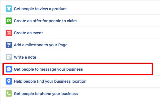 Facebook Messenger Prediction