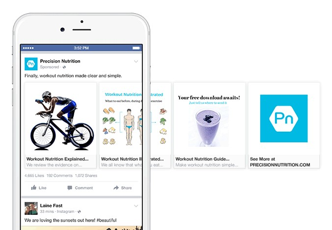 carousel-facebook-ads