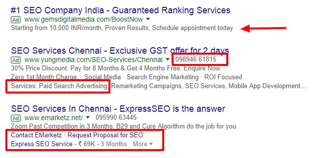Google Adwords Mistakes Ppc Mistakes Sorav Jain