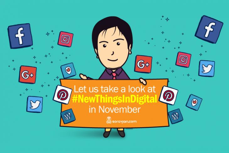 recent trends in digital marketing