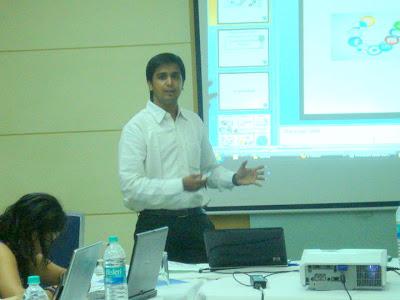 Press Release: Workshop in Bangalore to Help Explore Social Media Marketing