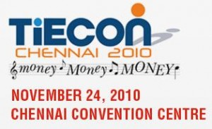 Call for Social Media Journalists for TiECon Chennai 2011
