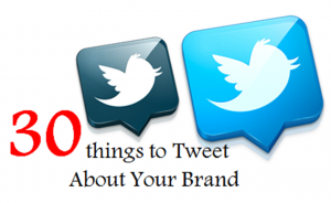 how to increase twitter followers for a brand