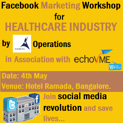 healthcare and Social media (1)
