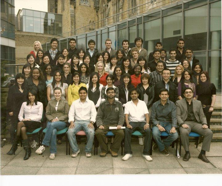 Sorav In Leeds University Business School