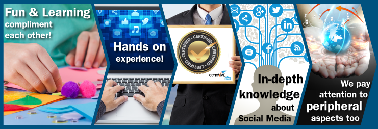 Social Media Course in Chennai