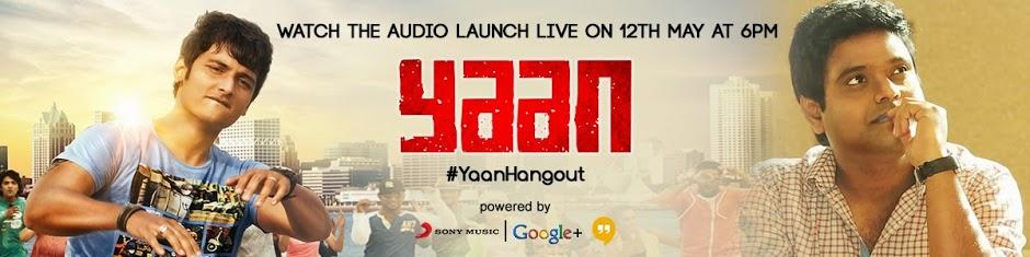 Yaan-Google+1
