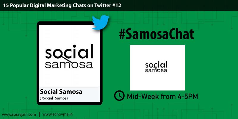 Samosa-chat