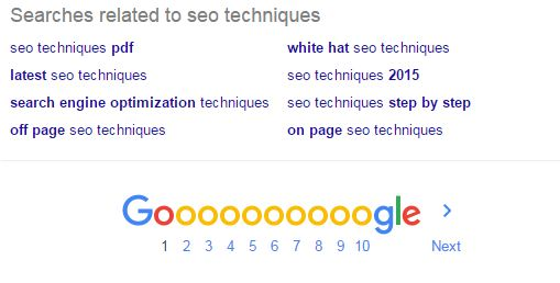 google-search-suggestion