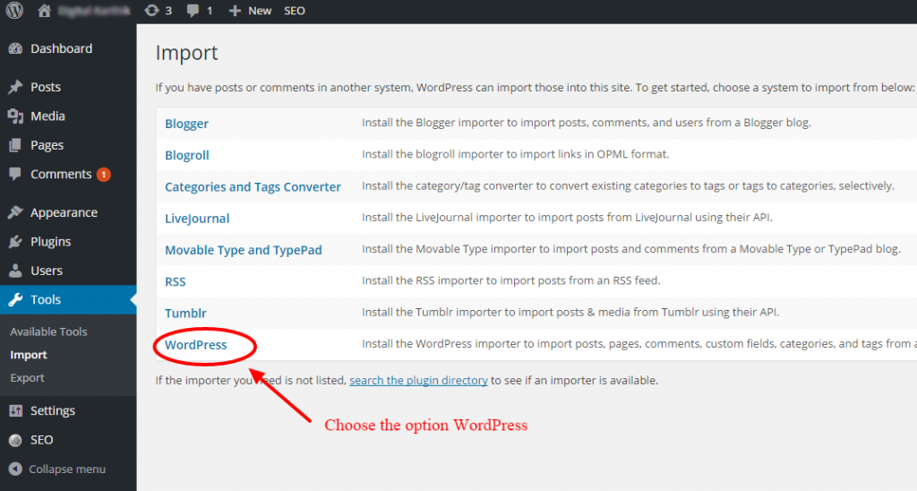 Step-10-choose-wordpress-option