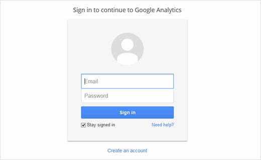 6-analytics-signup