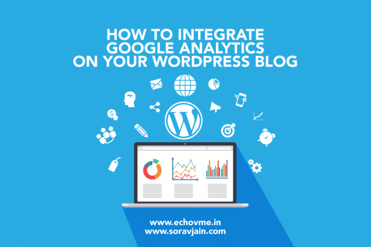 google analytics integration wordpress