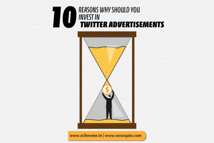 benefits of twitter advertising