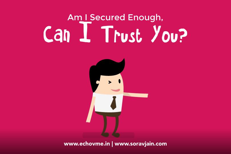 security certificate