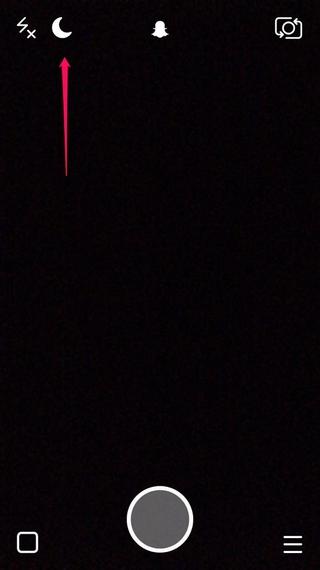 night-camera-mode
