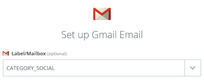 select-gmail