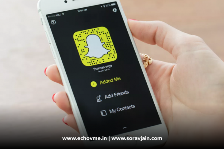 SnapChat For Business Marketing