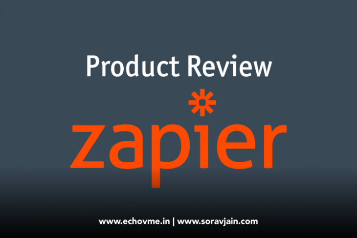 Zapier Review – Best Webapp Automation tool and Service