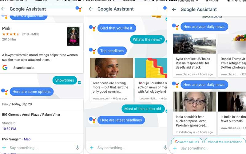 google-allo-funny-messages
