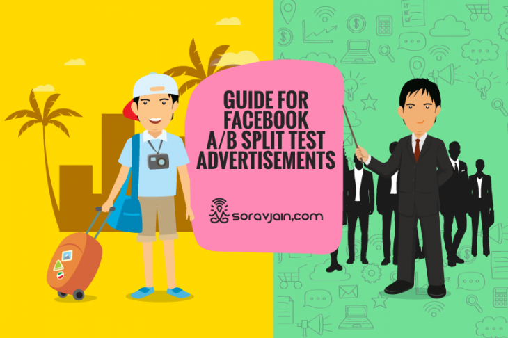 How To Make Use Of Facebook Ads AB Split Tests