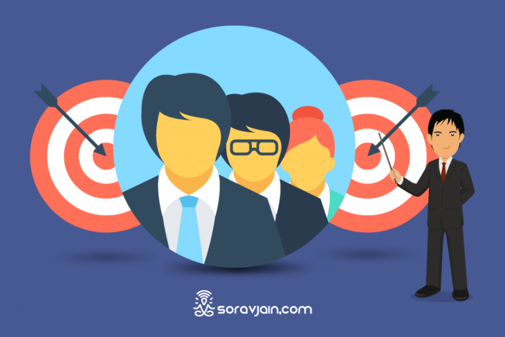 How to Target People on Facebook using Job Title and Company