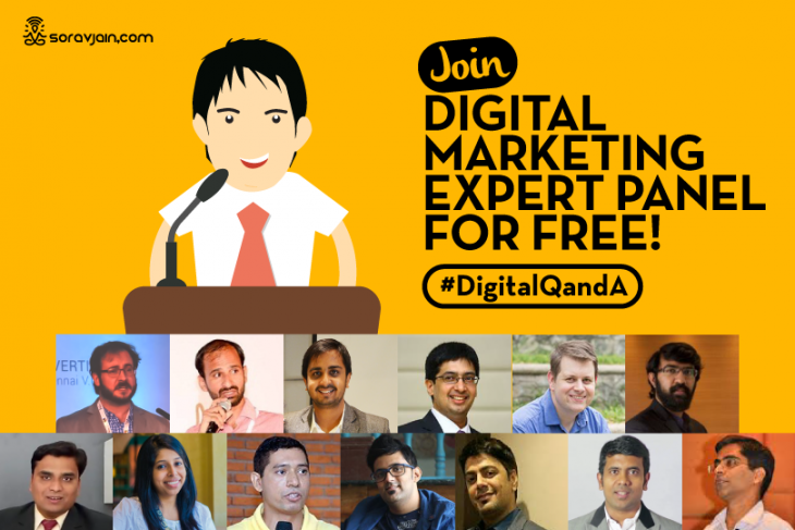 digital marketing expert in india