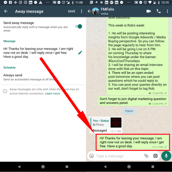 WhatsApp for Business launched in India - Try these 5 Cool