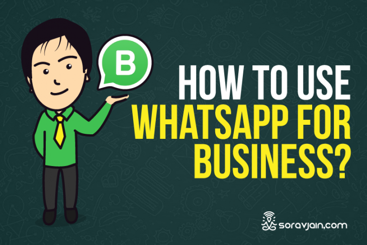 WhatsApp for Business Communication