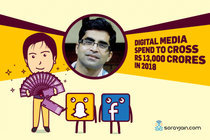 Future of Digital Marketing In India – An Interview with Pradeep Chopra, CEO – Digital Vidya
