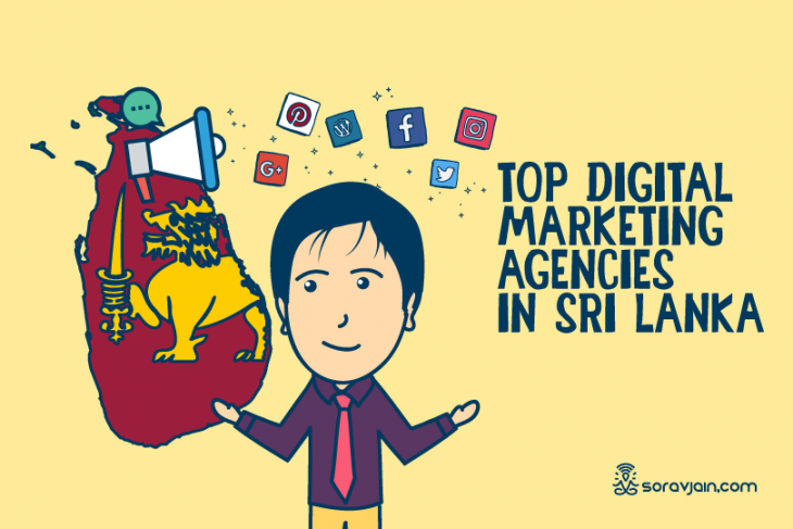 Digital Marketing Companies in Sri Lanka
