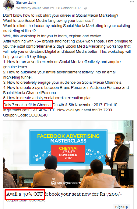15 Facebook Advertising Hacks for Marketers to Drive Conversions
