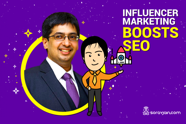 Influencer Marketing in India – An Interview With Vikas Chawla, Founder – Influencer.in