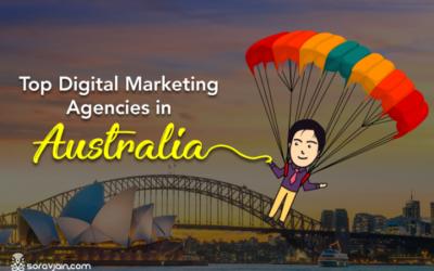 77 Best Digital Marketing Agencies in Australia [Updated List]