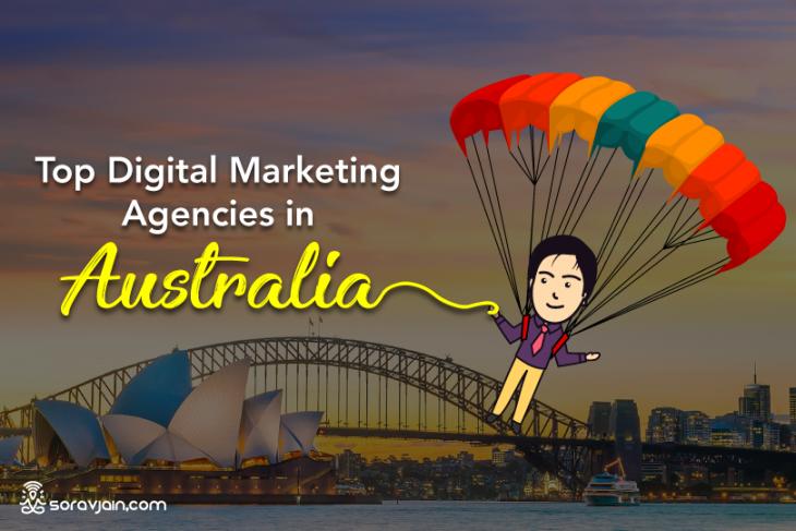 77 Best Digital Marketing Agencies in Australia
