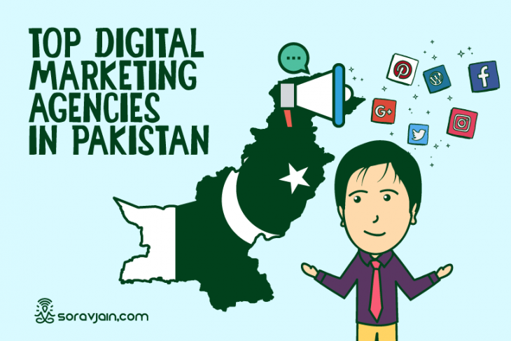 Digital Marketing Agencies in Pakistan