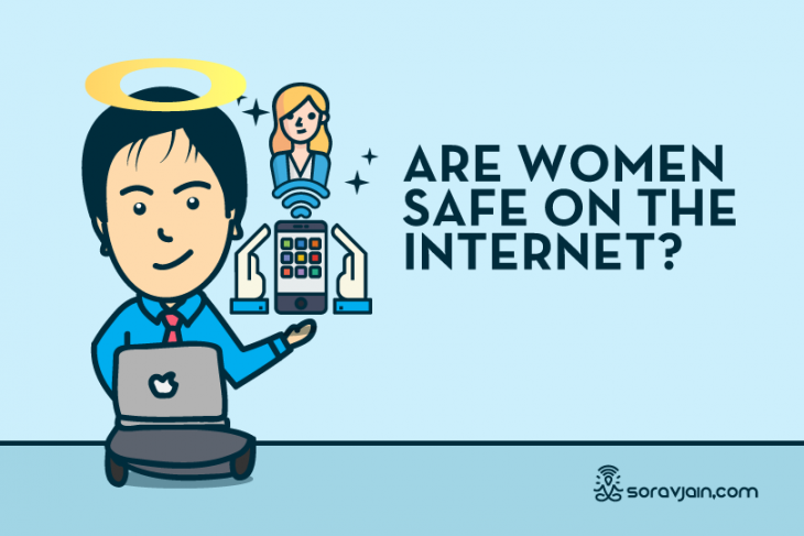 Cyber Security For Women In Social Media