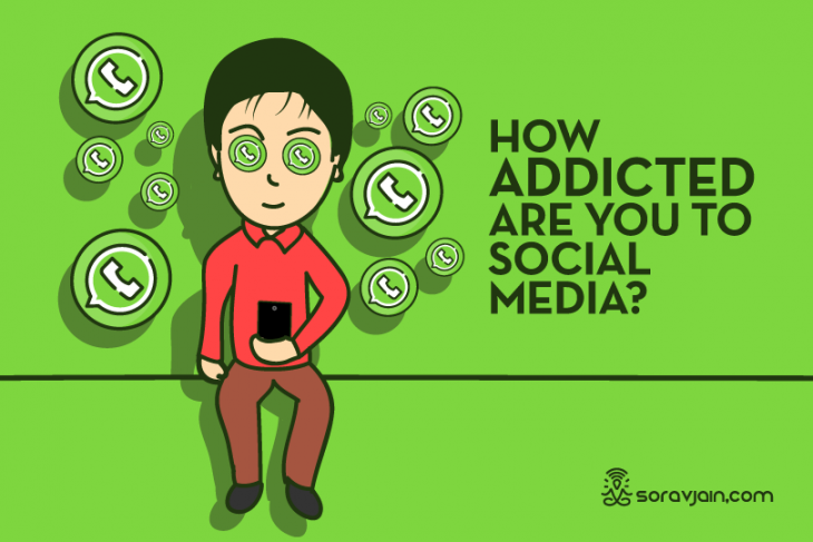 How addicted are you to Social Media?