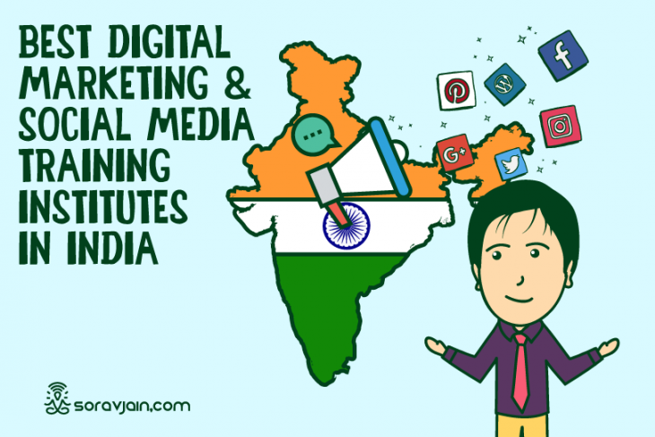 227 Best Indian Digital Marketing Training Institutes and