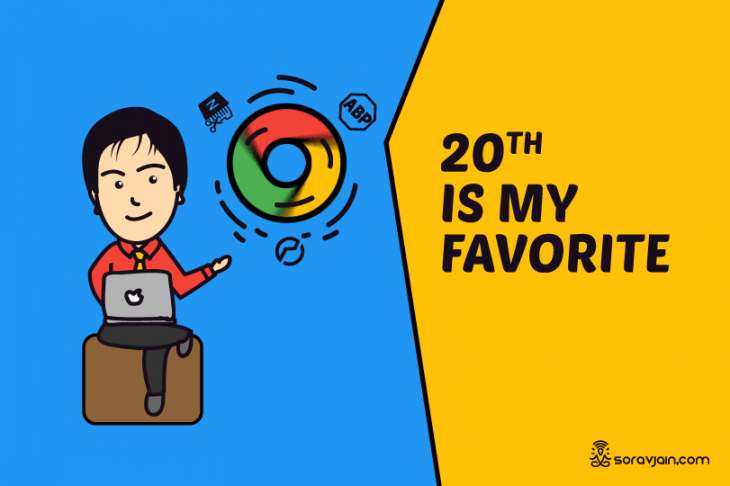 30 Best Google Chrome Extensions for Online Marketers