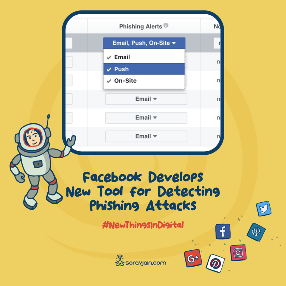 Facebook Develops New Tool for Detecting Phishing Attacks