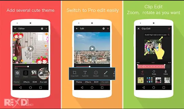 Top 10 Free Professional Video Editing Apps