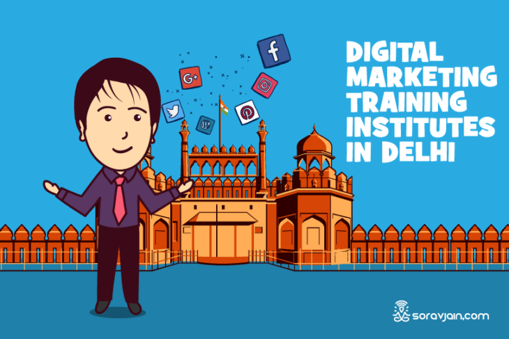 Digital Marketing Training Institutes in Delhi