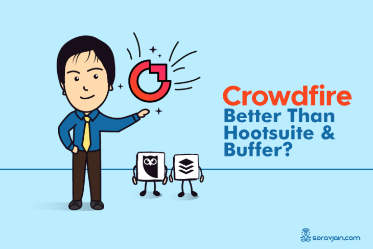 Crowdfire Review: How to Make Best Use of Crowdfire for Social Media Management