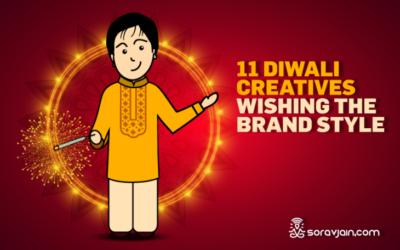 11 Best Diwali Social Media Campaigns & Contest Ideas