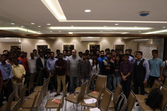Digital Marketing Day in Chennai