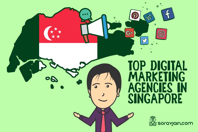 61 Best Digital Marketing Agencies in Singapore